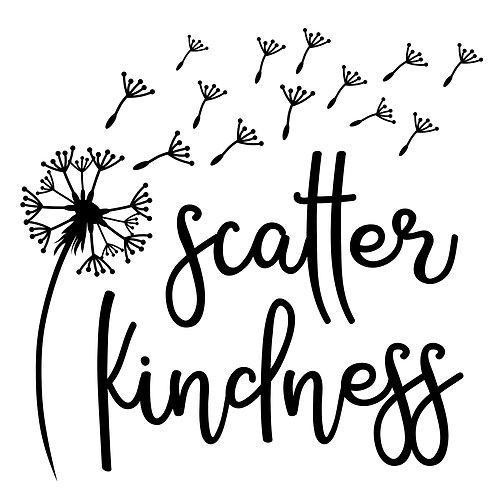 Scatter Kindness Mini