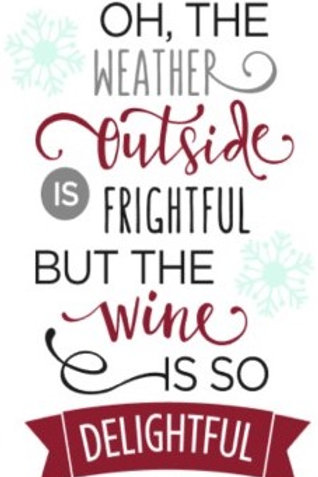 Weather and Wine
