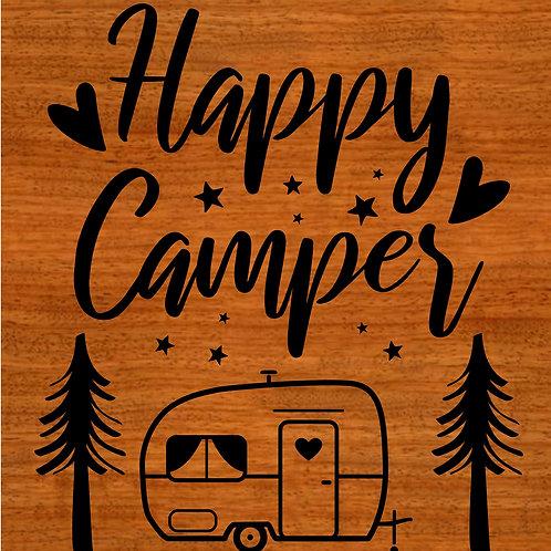 Happy Camper PE