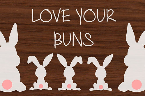 Love Your Buns