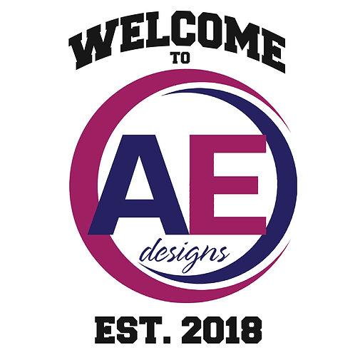 Welcome to AE Designs 5/22/19