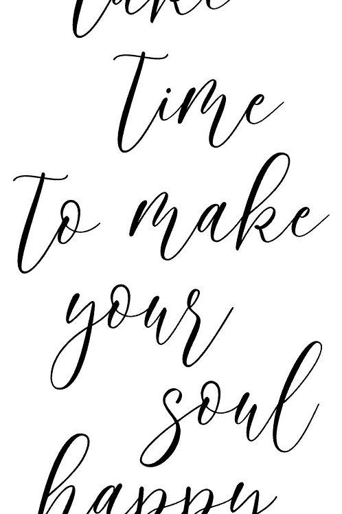 Take Time PE