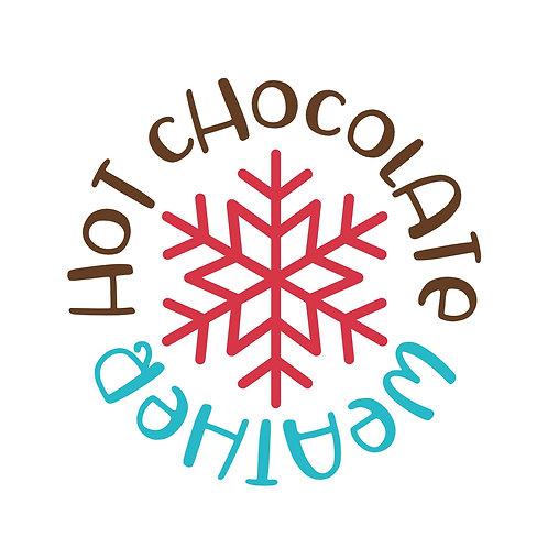 Hot Chocolate Weather Mini