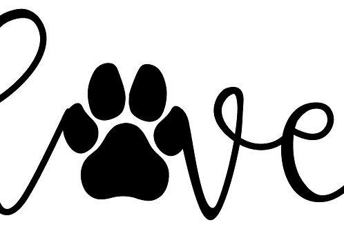 Love Dog WTC