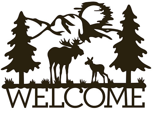 Welcome with Moose SP