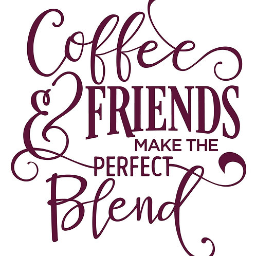 Coffee and Friends WTC