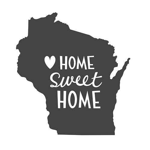 Home Sweet Home Wisconsin MBC