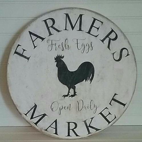 Farmers Market 6/26/19
