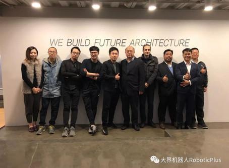 Transforma Robotics – RoboticPlus.AI joint press release