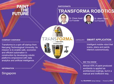Pictobot Paints The Future