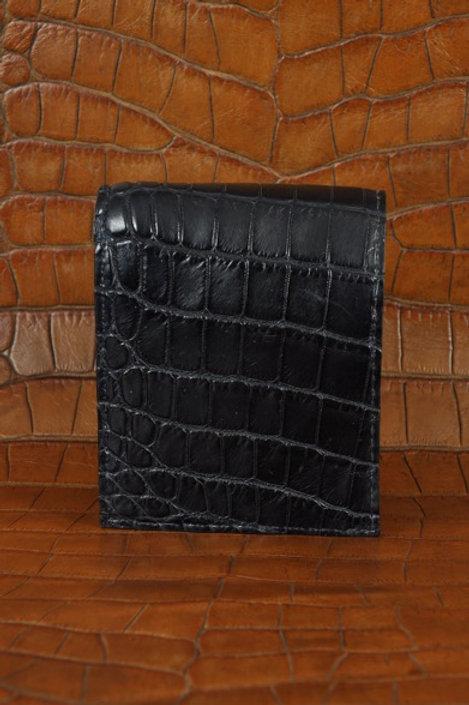 Minimalist Long billfold wallet