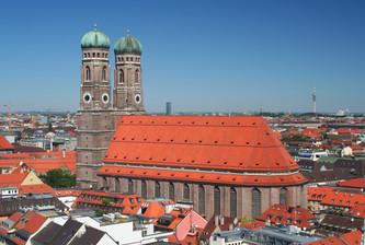 Munich Alemania dreamstime_l_10285654.jp
