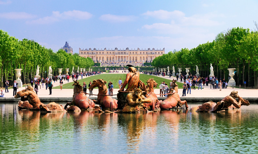 PARIS VERSALLES dreamstime_l_20878444 (2