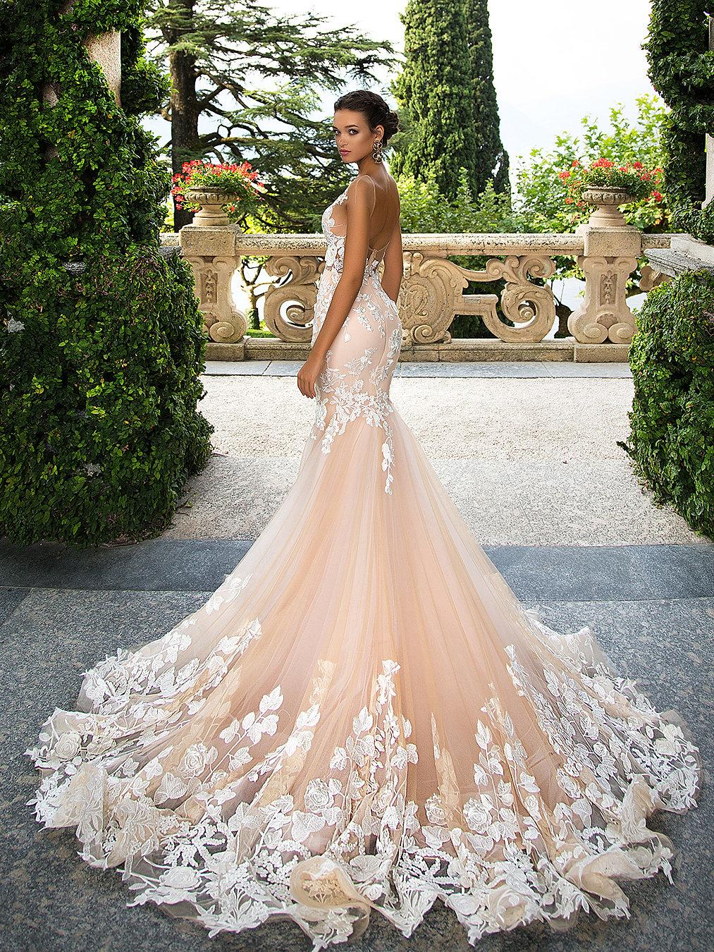 Milla Nova Bridal Wedding Dresses Wedding Dresses