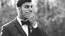Breaking Tradition: Why You Should Consider Bringing Your Fiancé to the Bridal Appointment