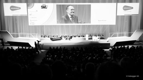 Prix SVC Wirtschaftsraum Zürich