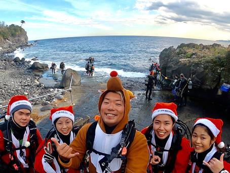おかわりクリスマス&忘年会グルメツアーだよん🎄
