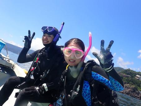 さぁ〜海の日☆4連休スタート‼️