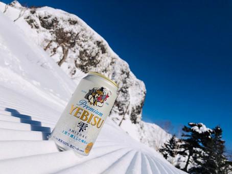 新年一発目のトリップは北海道へGoToです⛄️