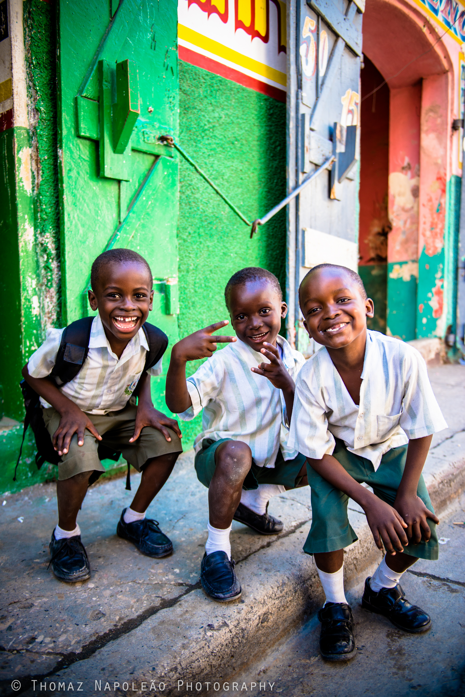 Cap Haïtien, Haiti