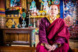 Phobjika, Bhutan