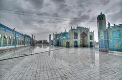 Mazar-e-Sharif, Afghanistan