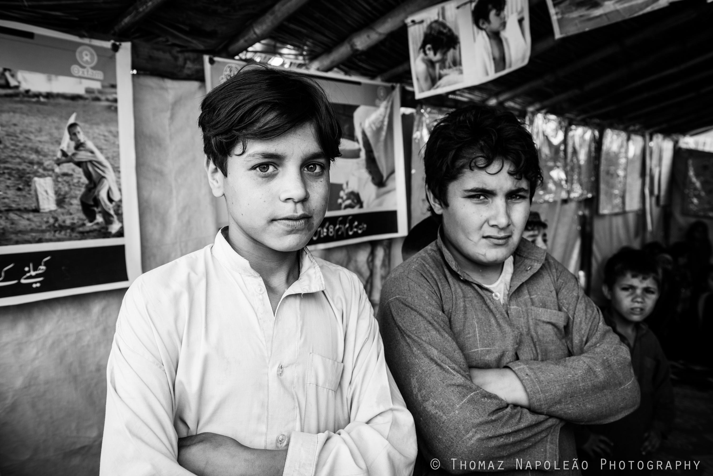 Jalozai, Pakistan