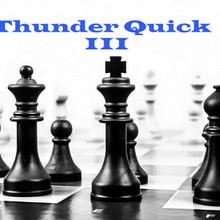 Thunder Quick III