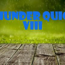Thunder Quick VIII