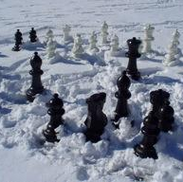 Team Chess Wars
