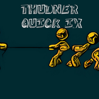 Thunder Quick IX