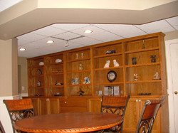 Custom Cabinetry and Millwork 2