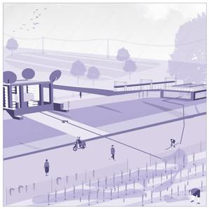 View 3: Irrigation