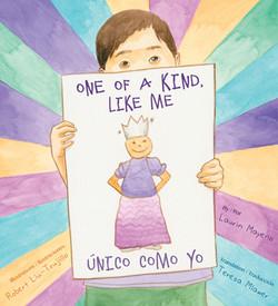 One of a Kind Like Me/ Unico Como Yo