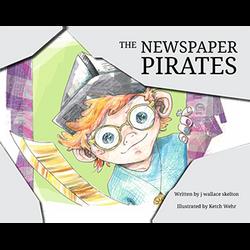 The Newspaper Pirates