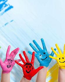 hello-funny-colorful-hands-hd-wallpaper_