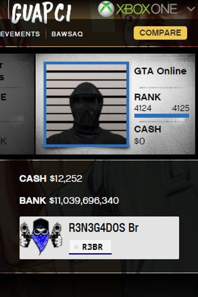 gta 5 online modded accounts
