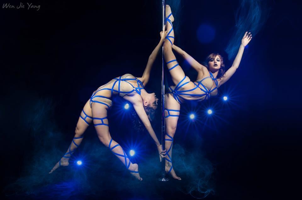 Gemini Blue
