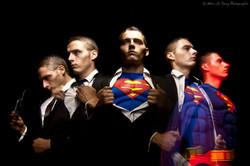 Be A Superman