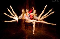 Ballet Vodoo