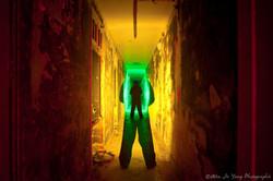 Follow Me in The Dark