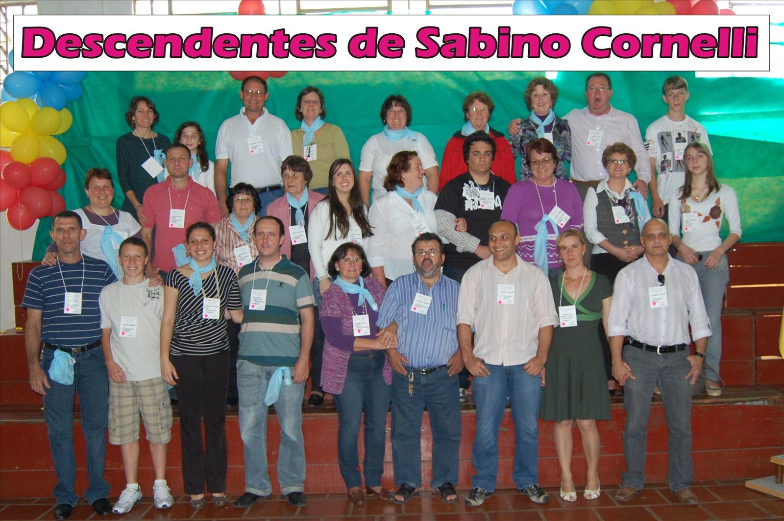 Descendentes de Sabino Cornelli 01_0