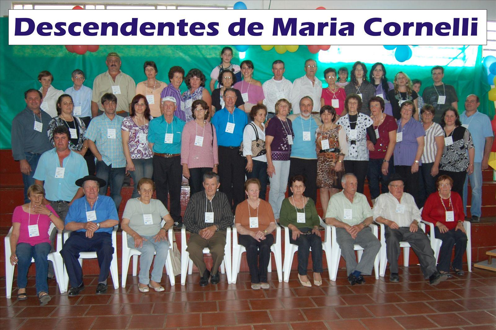 Descendentes de Maria Cornelli 02_0