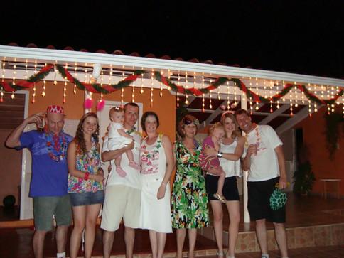 Família de Gládis Teresinha Fratta