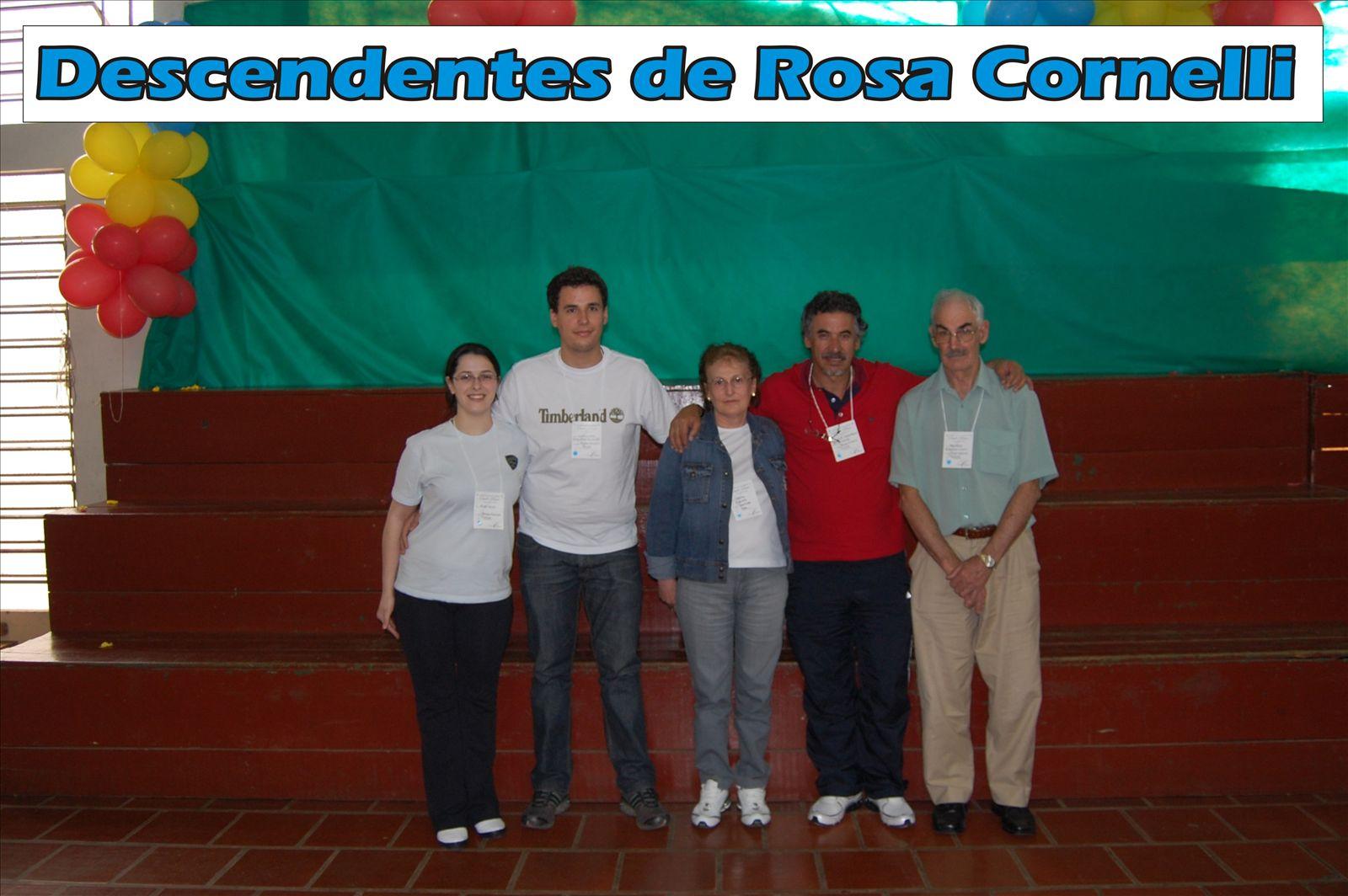 Descendentes de Rosa Cornelli 02_0