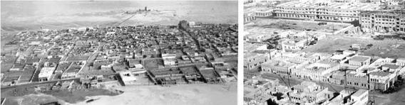 Dammam-between-1940s-and-1960s-a-Dammam-
