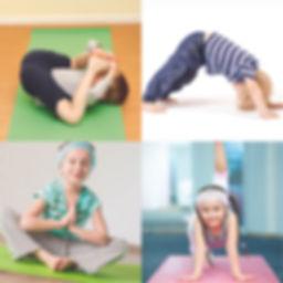 Yin Yoga und Lichtheilung