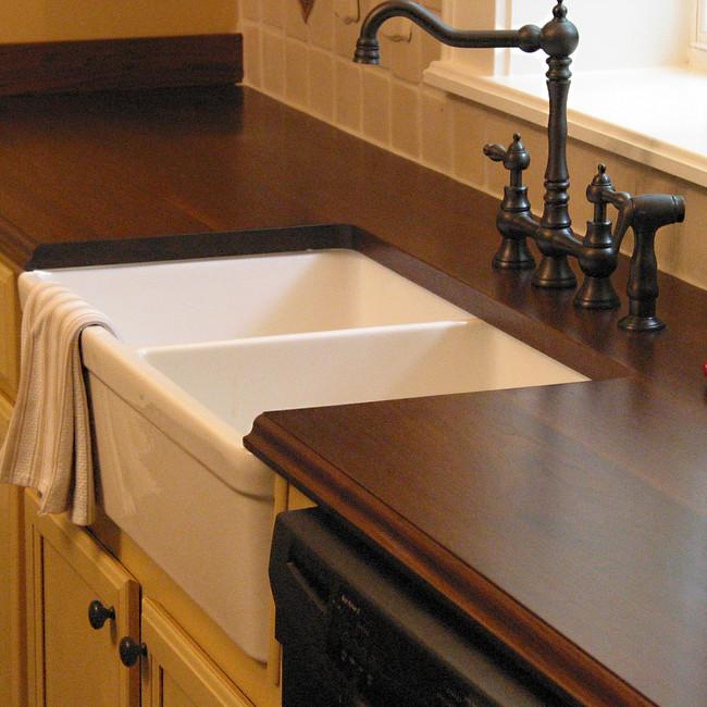 DHK Custom Kitchen image 10