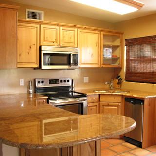 DHK kitchen image 6