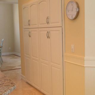 Kitchen storage 1
